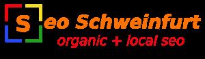 SEO-Schweinfurt.de - Logo!