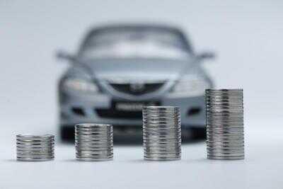 Kosten Kfz Versicherung
